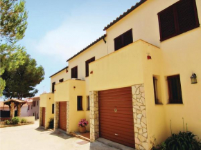 Four-Bedroom Holiday Home in Begur