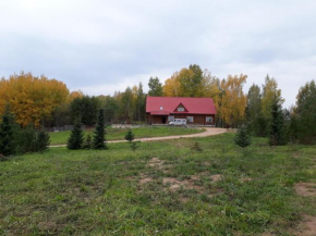 Country House Lisi Gorki