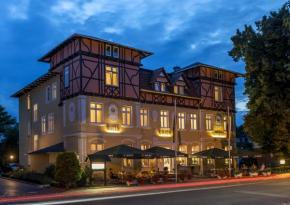 Hotel In Salzwedel Hotels In Salzwedel Buchen