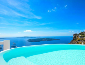 Aqua Luxury Suites Santorini