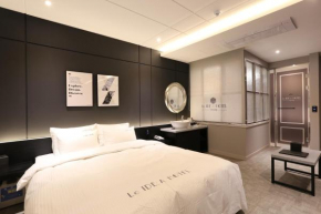 Le Idea Hotel Busan Station