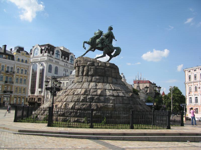 Hotel in Kiew - Hotels in Kiew buchen
