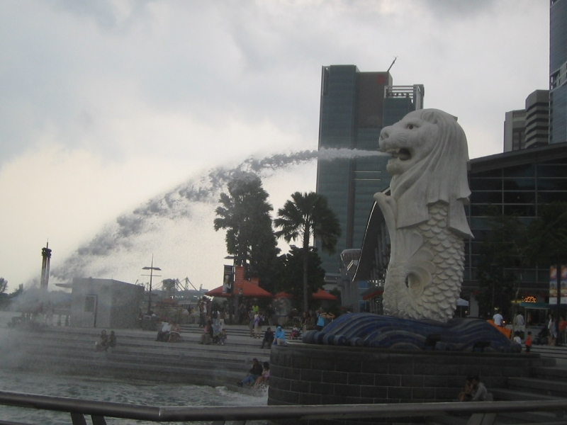 Singapur (c) Volski