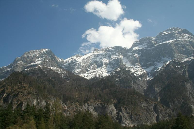 Salzburgerland (c) dago