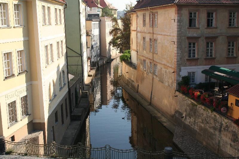 Prag (c) dago