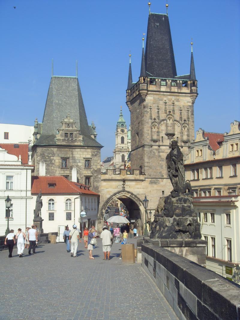 Prag (c) markus